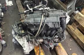 MINI COOPER R56 двигатель 1.6 BENZ N16 KOMPL.-POZNAN