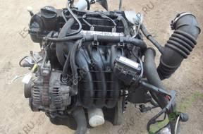 MITSUBISHI COLT 1.1 двигатель  04-08 год, SMART