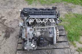 MITSUBISHI COLT CZ SMART FORFOUR двигатель 1.3 16V