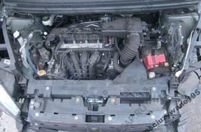 MITSUBISHI COLT SMART FORFOUR 1.3 2009 двигатель