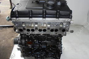 MITSUBISHI GRANDIS двигатель 2.0 16V DID  --- BSY