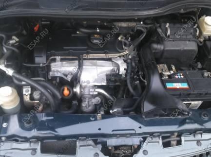 Mitsubishi GRANDIS OUTLANDER 2,0did двигатель форсунки
