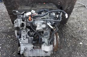MITSUBISHI LANCER GRANDIS двигатель 2.0 DID