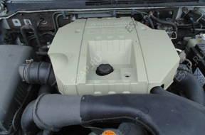 MITSUBISHI PAJERO 3.2 DID 01 год, двигатель KPL BEZ POMPY