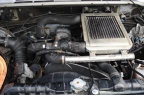 Mitsubishi Pajero II 1996 2,5tdi двигатель