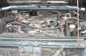 Mitsubishi Pajero II 1997 3,0 V6 двигатель