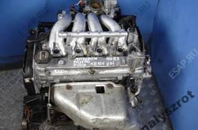 MITSUBISHI PAJERO PININ 1.8 16V GDI двигатель 4G93