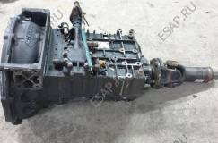 МКПП  ECOLITE ZF 6S700BO 1351001011 Jelcz M083C LIBERO