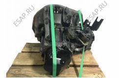 МКПП JR5010 RENAULT LAGUNA II 1.8 16V