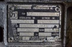 МКПП MAN ZF 9S109  6.9 D