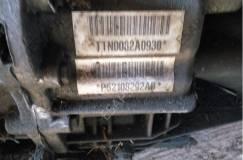 МКПП P52108292AB Jeep Cherokee KJ /  LIBERTY 2.4 16V