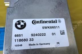 МОДУЛЬ БЛОК УПРАВЛЕНИЯ КАМЕРОЙ  BMW 5 GT F07 7 F01 F10 F11