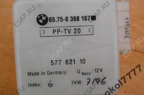 МОДУЛЬ БЛОК УПРАВЛЕНИЯ СИГНАЛИЗАЦИЕЙ BMW E38 65.75-8368167