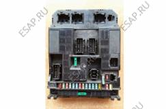 модуль BSI  9641079680 9636760580 C variante C PEUGEOT CITROEN
