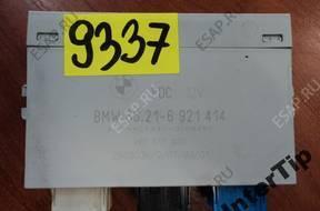 МОДУЛЬ PDC BMW E39 E53 X5 E83 X3 66216921414 SZ-n