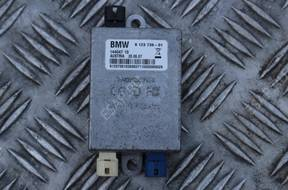 МОДУЛЬ USB HUB BMW E90 E60 E87 F10 F11 F01 9123739