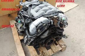 MONDEO 2.5 V6 170KM двигатель LCBD комплектный w 100%