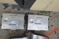 MONTEREY TROOPER 3.5 V6 8162549591