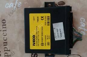 Multiplex system IVECO STRALIS 4122 1119