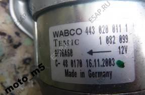 НАСОС KOMPRESOR NIVO BMW X5 E53 5 E39 7 E65