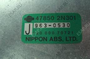 Nissan Almera N15 1.6-16V БЛОК УПРАВЛЕНИЯ ABS 478502N301