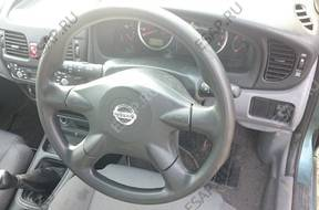 Nissan Almera N16 1.5 16v БЛОК УПРАВЛЕНИЯ ИММОБИЛАЙЗЕР ЗАМОК ЗАЖИГАНИЯ
