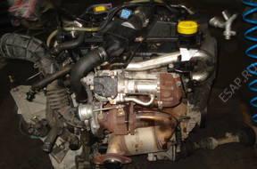 NISSAN NOTE 1.5 DCI GOY двигатель 40TY л.с.