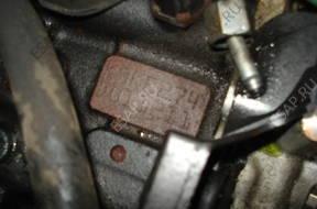 NISSAN NOTE 1.5 DCI K9ICE GOY двигатель