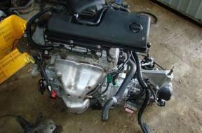Nissan Note двигатель 1.4 16V