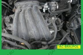 NISSAN NOTE JUKE TIIDA QASHQAI двигатель 1,6 16V HR16