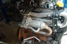Nissan Note Kubistar K12 двигатель 1.5 DCI DELPHI 06-