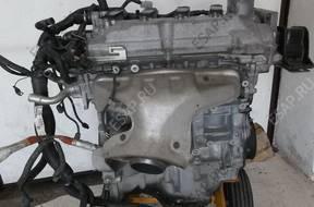 Nissan NOTE QASHQAI JUKE 1.6 двигатель HR16