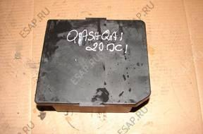 NISSAN QASHQAI 2.0 DCI МОДУЛЬ BSI 519228324