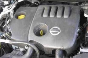 NISSAN QASHQAI NOTE 1,5 DCI K9KL292 K8K292 двигатель