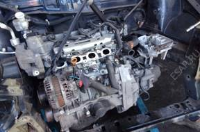 nissan qashqai note juke двигатель 1,6 бензиновый HR16