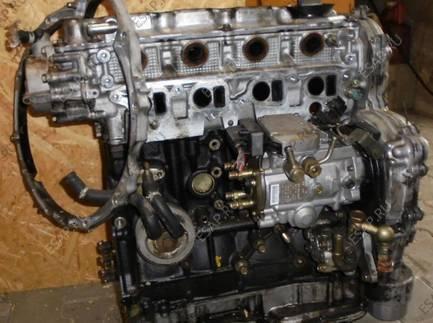 Услуги - Замена двигателя газель змз 405 вместо умз 4216 в