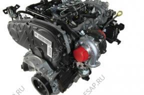 новый двигатель комплектный Opel Insignia Zafira A 20DTH
