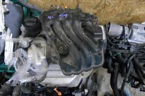 OCTAVIA LEON TOLEDO GOLF A3 двигатель 1,6 SR AKL 101