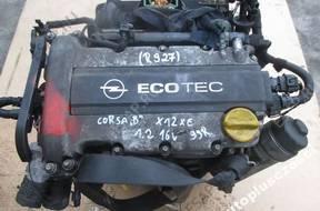 OPEL CORSA B 99 год,.1.2 16V двигатель X12XE