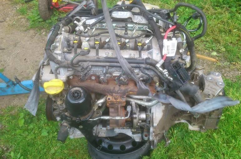 Opel Corsa D ТНВД 1.3 CDTI Z13DTJ 75KM