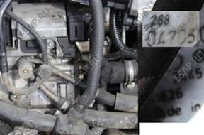 OPEL FRONTERA B 2.2 DTI ТНВД 0470504207
