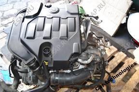 Opel insignia 2.8T двигатель A28NET комплектный 260KM