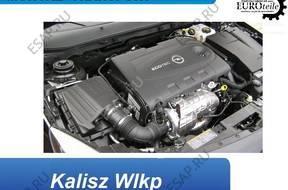 OPEL INSIGNIA ASTRA двигатель 2.0 CDTI  58 TY л.с.
