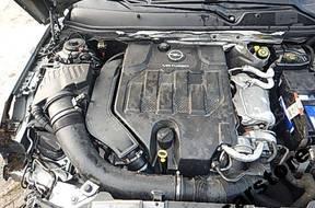 OPEL INSIGNIA OPC 2.8 V6 325 л.с. двигатель