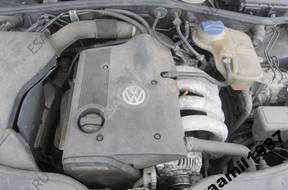PASSAT B5 AUDI A4 двигатель 1.6 AHL
