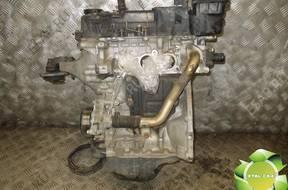PEUGEOT 107 1.0 двигатель BENZYNOWY HATCHBACK