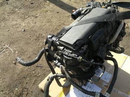 Peugeot 207 1.4HDI двигатель