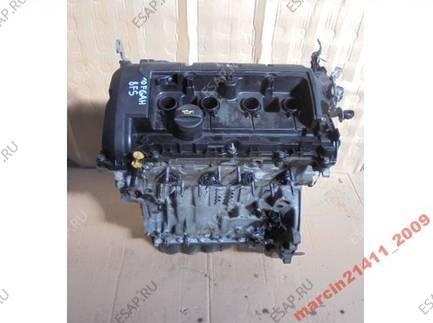 peugeot 207 307 1.4 VTI 8FS двигатель