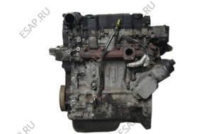PEUGEOT 207 307 407 1.6 HDI 110KM двигатель