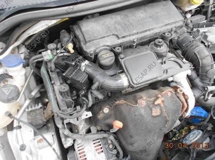 PEUGEOT 207   двигатель 1.4HDI 06 год,